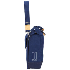 Basil Urban Fold Umhängetasche dunkel denim blau